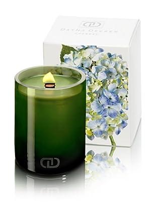 DayNa Decker Botanika Indigo 16-Oz. Candle