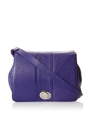 Bodhi Women's Candy Shoulder Bag, Electric Purple