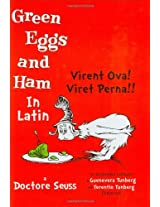 """Green Eggs and Ham""....in Latin!"