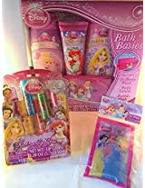 Disney Princess Deluxe Beauty Set