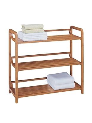 Organize It All 3-Tier Shelf