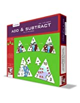 ToyKraft Add and Subtract
