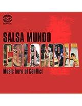 Salsa Mundo Columbia