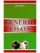 Bookhive's General Essays