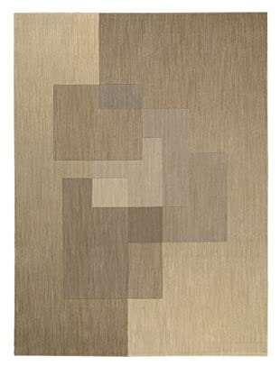 Calvin Klein Home Loom Select LS01 Rectangle Rug (Nutmeg)