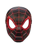 Hasbro Ultimate Spiderman Mask