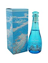 Cool Water Coral Reef Eau De Toilette Spray 100 Ml Limited Edition
