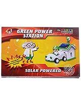 Green power station(MEDM038)