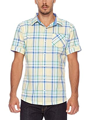 SEVENTYSEVEN Camisa Hombre Loop