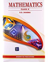Mathematics for Class X