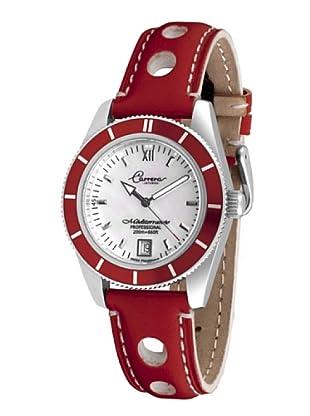 Carrera Armbanduhr 74101 Perlmutt