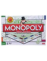 Funskool Monopoly India Edition, Multi Color