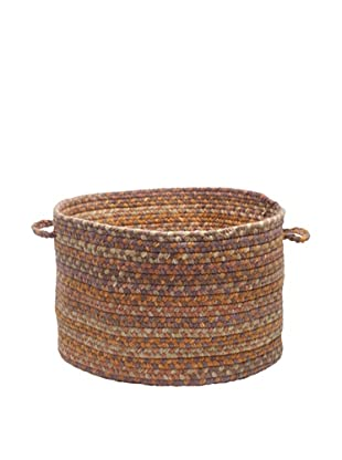 Colonial Mills Rustica Basket (Audubon Russet)