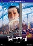 ターミナル スティーブン・スピルバーグ DVD 2004年