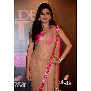 Bollywood Replica Saree of Drashti Dhami 5147