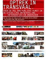OpTrek in Transvaal: On the Role of Public Art in Urban Development - Interventions and Research