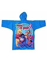 Disney Splash Baggy Itâ€TMs a Playtime Pooh rainwear - 2 to 3 yrs