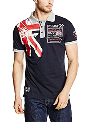 Geographical Norway Polo Kiltss