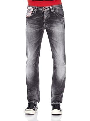 Pepe Jeans London Vaquero Coolidge (Gris)