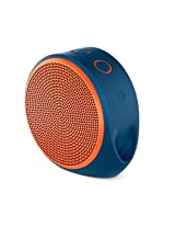 X100 bluetooth mobile speakerOrange