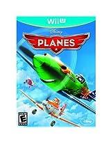 Take Two 02348 Disney Planes Wii U
