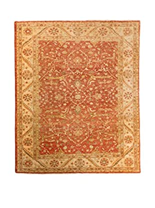 RugSense Alfombra Zigler Extra Rojo/Beige 285 x 213 cm
