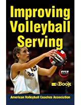 Improving Volleyball Serving Mini eBook