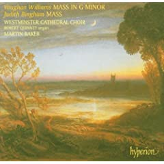 Mass in G Minor / Mass