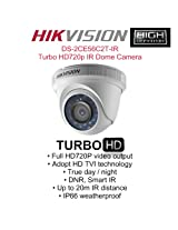 Hikvision Turbo HD Dome Camera