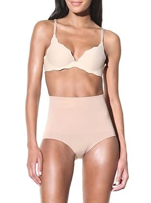 Cosabella Women's Smooth Brief (Nude)