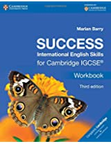 Success International English Skills for Cambridge IGCSE® Workbook (Cambridge International IGCSE)