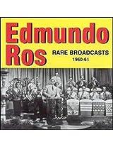 Rare Broadcasts: 1960-1961