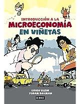 Introduccion a la Microeconomía en Vinetas: 1