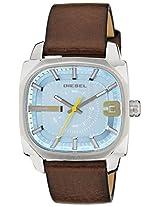 Diesel Chronograph Blue Dial Men's Watch - DZ1654