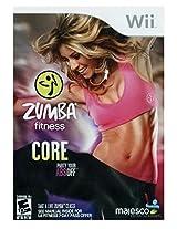 Zumba Fitness Core (Street 10/16)