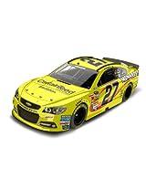 Paul Menard #27 Menards® Chevrolet SS 2014 NASCAR Diecast Car, 1:24 Scale HOTO