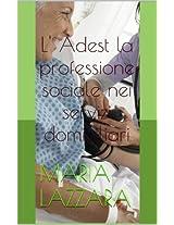 L' Adest la professione sociale nei servizi domiciliari