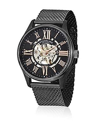 Stührling Original Uhr Atrium Elite 747M.03 schwarz 42  mm