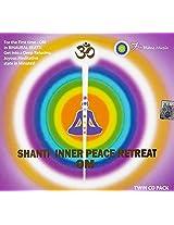 Shanti Innerpeace Retreat Om