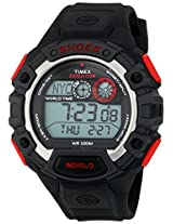 Timex Expedition Digital Grey Dial Men's Watch - T49973