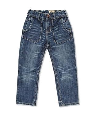 Desigual Pantalón Vaquero Tostadas (Jeans Claro)