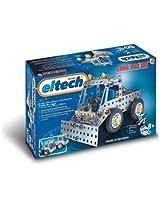 Basic Series Trucks-170+ Pcs. by Eitech