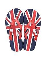 Freetoes Men's UK Flip Flops 10 UK