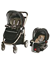 Graco Modes Click Connect Travel System - Antiquity
