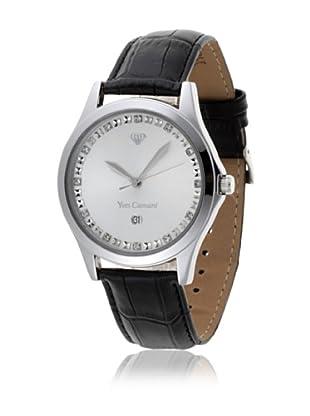Yves Camani Reloj Silver Big Twinkle Negro / Plata