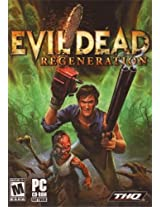 Evil Dead Regeneration for PC