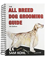 Aaronco Pet Products All Breed Grooming Guide