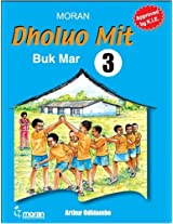 Dholuo Mit: Buk Mar 3 (Swahili Edition)