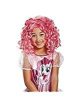 Disguise 83350 Pinkie Pie Wig Costume Child