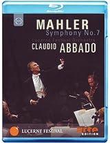 Abbado Conducts Symphony 7 [Blu-ray]